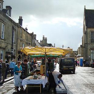 Stroud Image 1