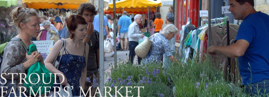 Stroud Food Market