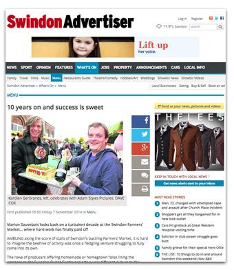 swindon-advertiser-10th-birthday